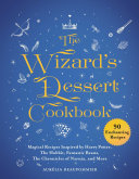 The Wizard's Dessert Cookbook Pdf/ePub eBook