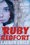 Pdf Blink and You Die (Ruby Redfort, Book 6)