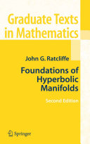 Foundations of Hyperbolic Manifolds