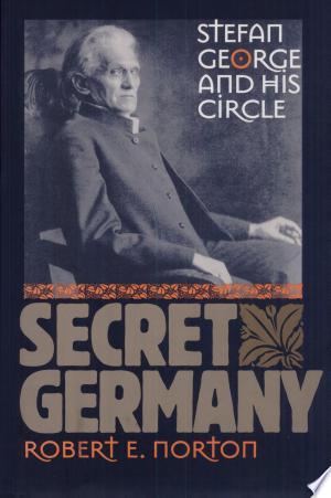 Free Download Secret Germany PDF - Writers Club