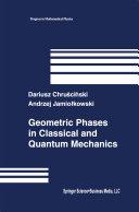 Geometric Phases in Classical and Quantum Mechanics [Pdf/ePub] eBook