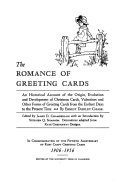The romance of greeting cards