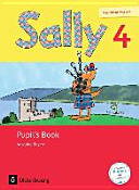 Sally 4. Jahrgangsstufe - Pupil's Book Bayern
