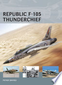 Republic F 105 Thunderchief