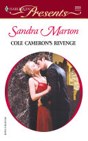 Pdf Cole Cameron's Revenge