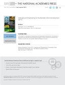 Underground Engineering for Sustainable Urban Development Pdf/ePub eBook