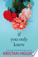 If You Only Knew  The First Five Chapters