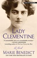 Lady Clementine Pdf/ePub eBook