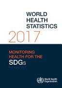 World Health Statistics 2017