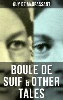 Pdf BOULE DE SUIF & OTHER TALES Telecharger