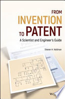 From Invention to Patent