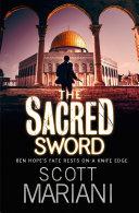 The Sacred Sword  Ben Hope  Book 7
