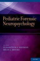 Pdf Pediatric Forensic Neuropsychology Telecharger