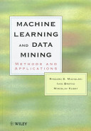 Machine Learning And Data Mining Book PDF
