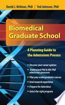 Biomedical Graduate School