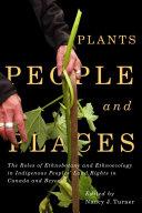 Plants, People, and Places Pdf/ePub eBook