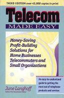 Telecom Made Easy