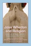 Joss Whedon and Religion Pdf/ePub eBook