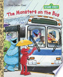 The Monsters on the Bus  Sesame Street