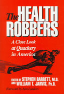 The Health Robbers
