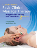Clay   Pounds  Basic Clinical Massage Therapy