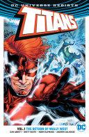 Titans Vol. 1: The Return of Wally West Pdf
