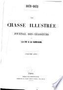 La Chasse Illustr E