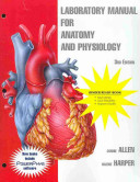 Laboratory Manual for Anatomy and Physiology 3rd Edition Binder Ready Version Book