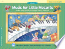 Music for Little Mozarts, Lesson Book 2