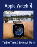 Apple Watch Series 4 Pdf/ePub eBook