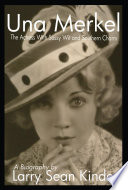 Una Merkel The Actress With Sassy Wit And Southern Charm