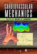 Cardiovascular Mechanics Book