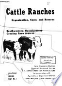 Cattle Ranches Book PDF