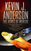 The Ashes of Worlds Pdf/ePub eBook