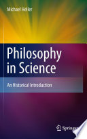 Philosophy In Science Book PDF