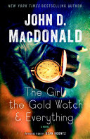 The Girl, the Gold Watch & Everything Book