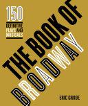 The Book of Broadway [Pdf/ePub] eBook