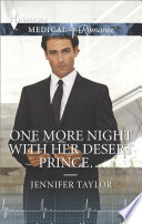 Read Online One More Night with Her Desert Prince... For Free