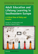 Adult Education and Lifelong Learning in Southeastern Europe