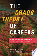 The Chaos Theory of Careers