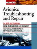 Avionics Troubleshooting and Repair
