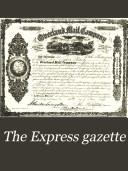 The Express Gazette