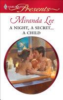 A Night, A Secret...A Child Pdf/ePub eBook