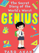 The Secret Diary of World's Worst Genius