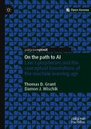 On the path to AI