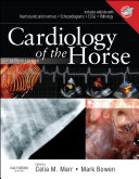 Cardiology of the Horse E-Book