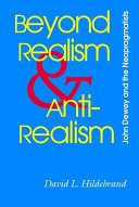Beyond Realism and Antirealism