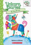 Bo the Brave: a Branches Book