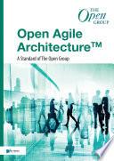 Open Agile Architecture