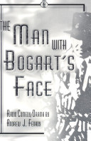 The Man with Bogart's Face - Radio Play Book